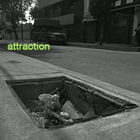 Maybe, Maybe; attraction