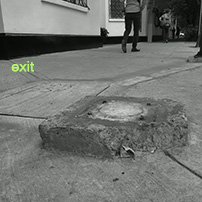 Maybe, Maybe; exit